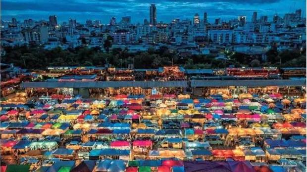 带你感受城市体温!2018第二届深圳国际摄影大展