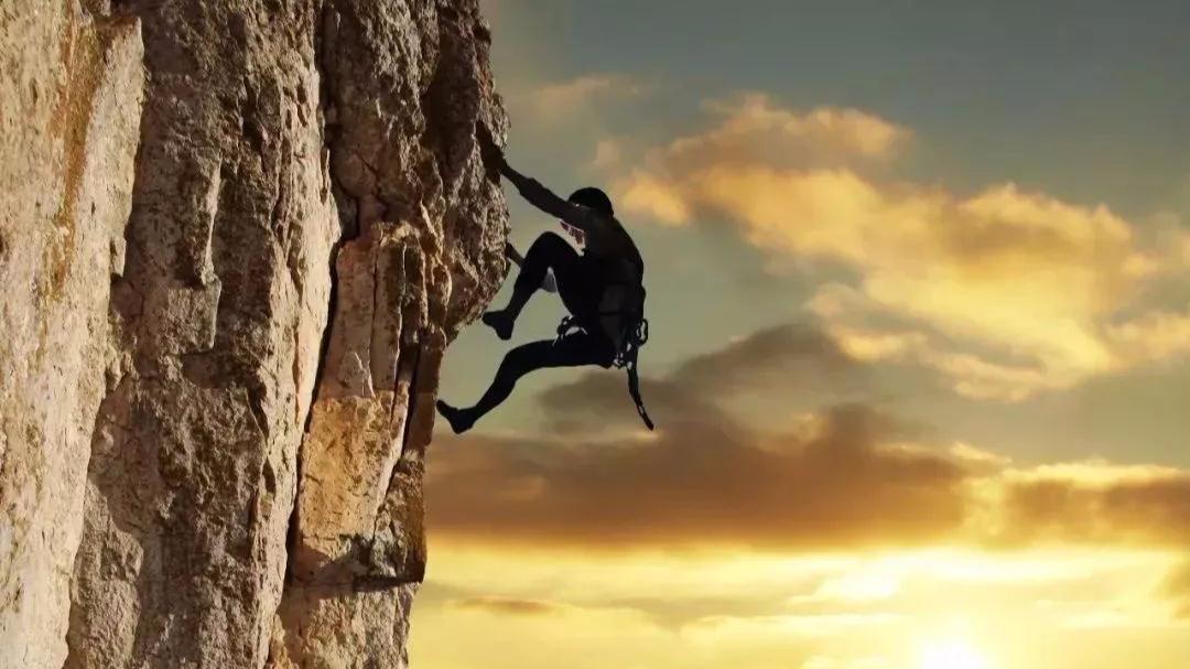 运动萃.攀岩体验:从今天起做一个攀岩者