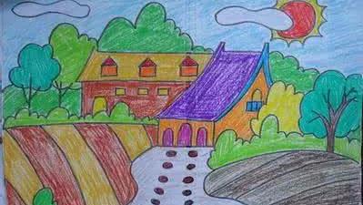 绘画心理分析:零绘画基础也能揭秘你的内心世界