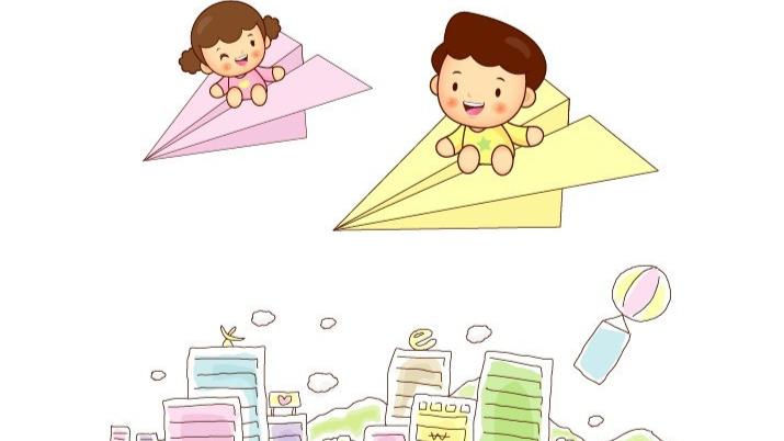 【活动报名】一起了解孩子聪明的秘密吧!
