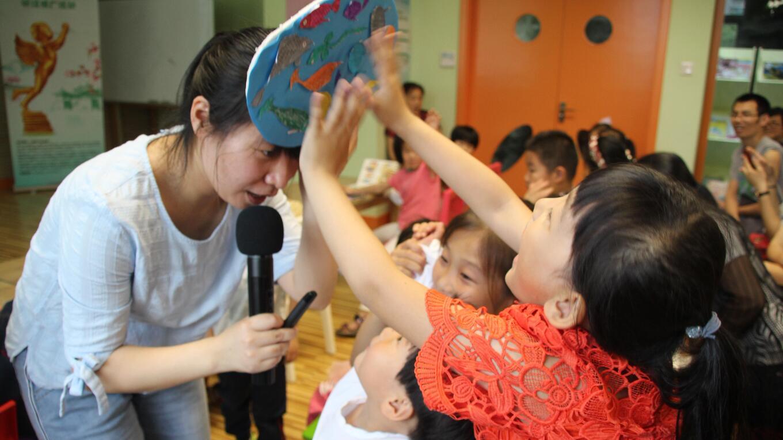 山东省少年儿童图书馆7月份活动安排