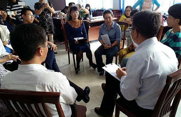 互动吧-《贵州省毕节市留守儿童心理关爱持续援助计划》志愿者招募