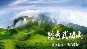 美国地理杂志都强烈推荐的中国10大名山之《萍乡·武功山》