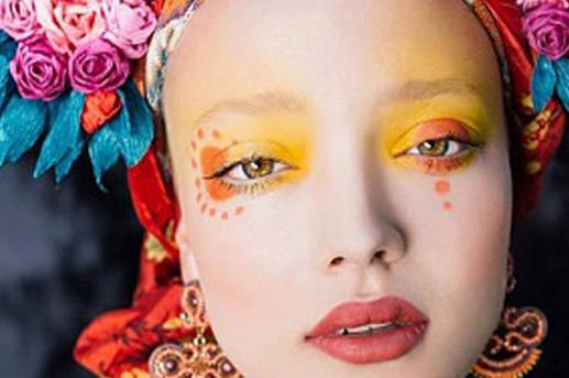 時尚品味基礎找出適合自己的專屬色系