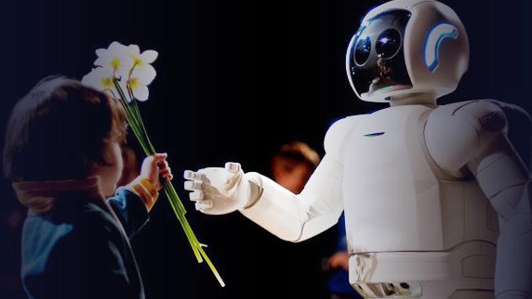 乐博士S3机器人公开课(10-2期)免费抢票