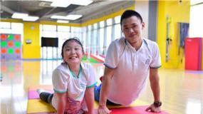 让孩子爱上运动,免费预约50分钟身体运动功能体验课