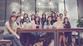 第37期英语沙龙:一起来探讨职场人际关系