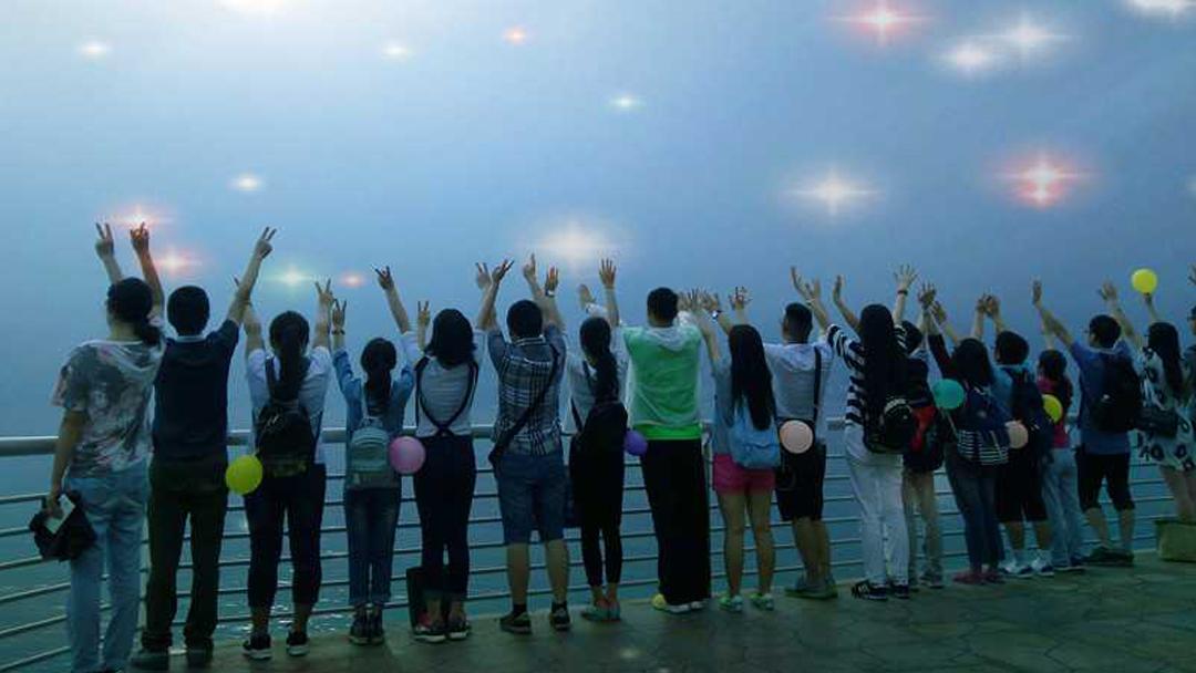 【休闲交友】徒步世界最长 醉美海滨栈道一日游