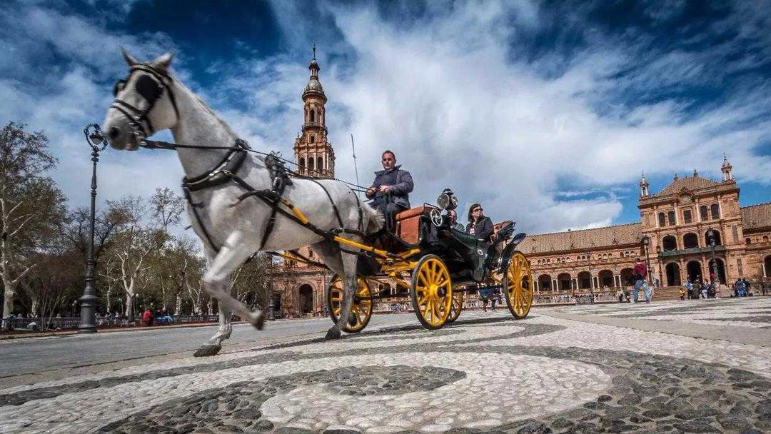 西班牙旅行笔记 | 一周活动预告