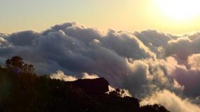 【55户外】惠东大南山穿越  12月31日
