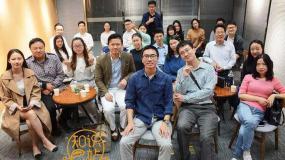 42期英语角活动:New Year,New Hope