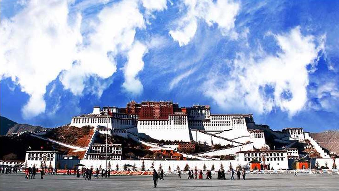 终于西藏 | 林芝秘境到藏源山南的一措再措的深度环线