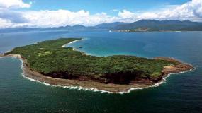 奇幻东平洲露营·浮潜,遇见香港第一抹阳光