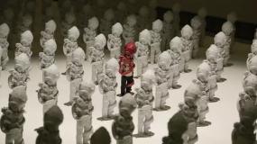 香港设计大师李永铨「玩‧物‧作」设计展